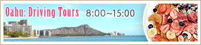 Oahu:Driving Tours