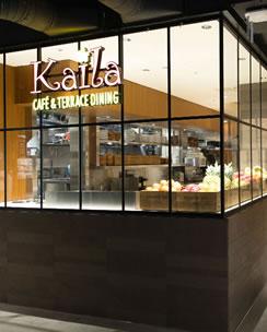 Cafe Kaila - Offering Award-winning Hawaiian Breakfast